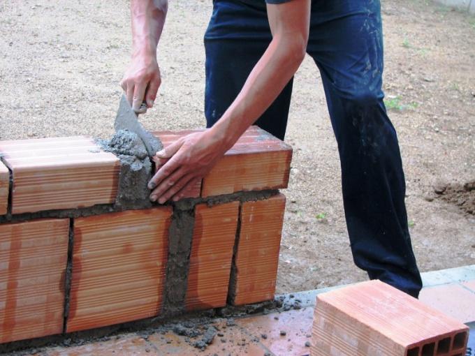 Как начать свой бизнес в строительстве