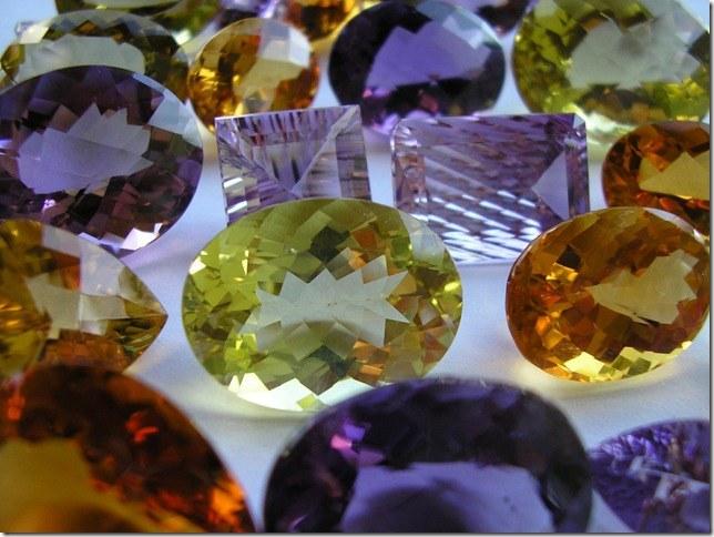 Как отличить настоящие камни от подделок