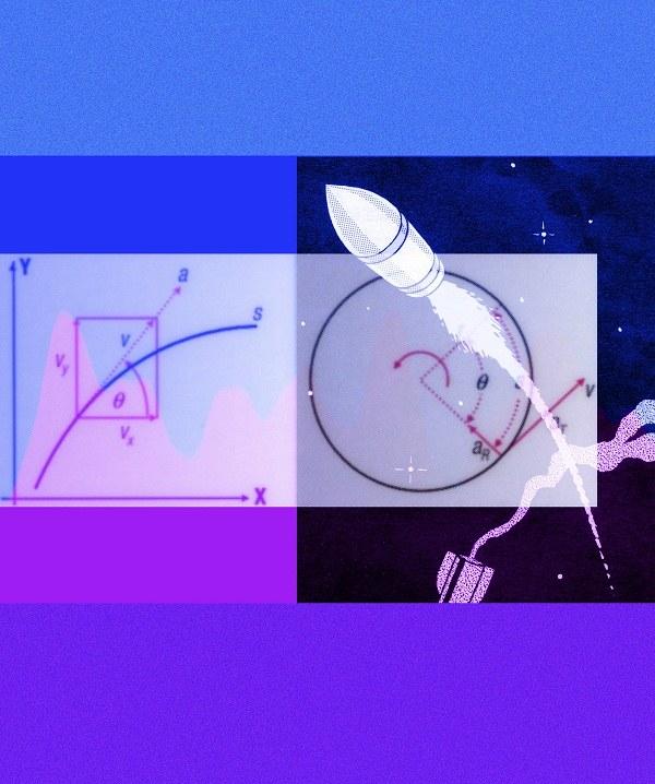 Что такое пространственно-временной континуум