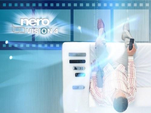 Как сжать фильм в Неро