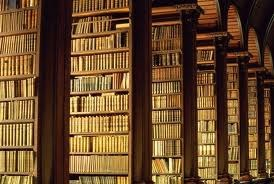 Что такое библиотека