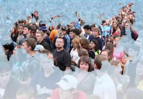 Что такое демография