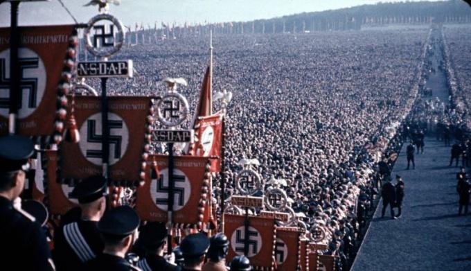 Что такое фашизм