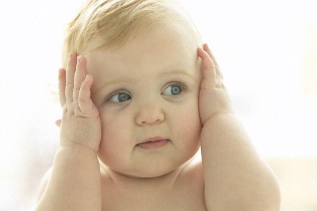 Как удалить серную пробку ребенку