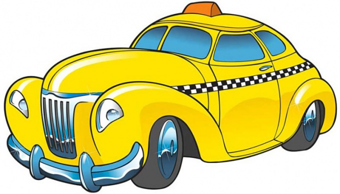 Как начать работать в такси на себя