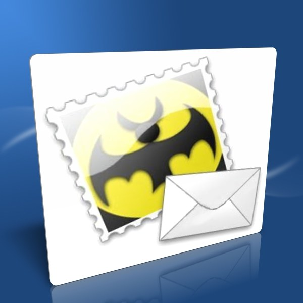 Перенести письма из the bat в Почту Windows
