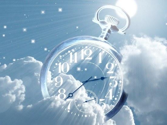 Что такое поясное время
