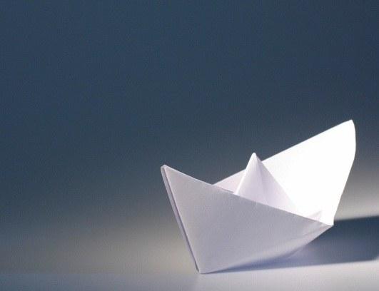 Как складывать оригами