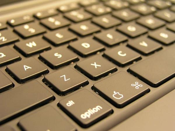 Что такое клавиатура