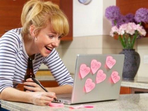 Как влюбить в себя мужчину в интернете