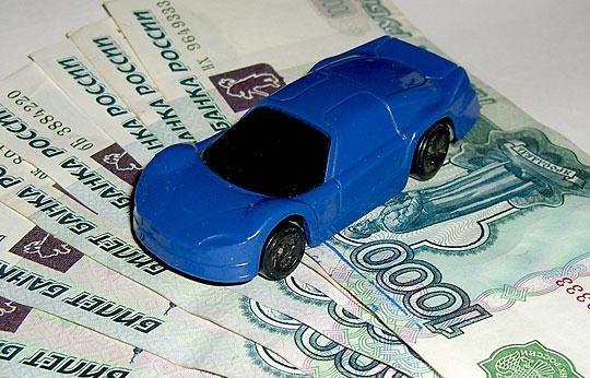 Как определить ставку транспортного налога