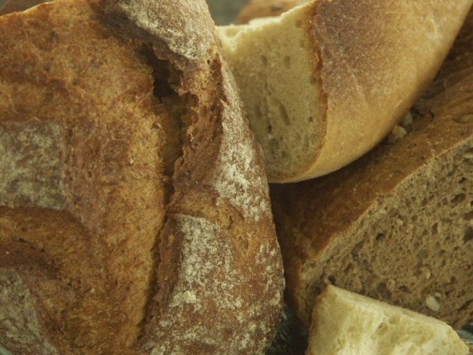 Как организовать пекарню