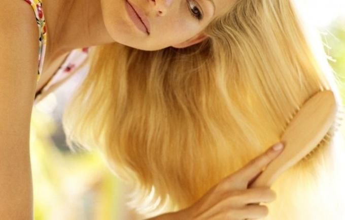 Как наносить гель для волос