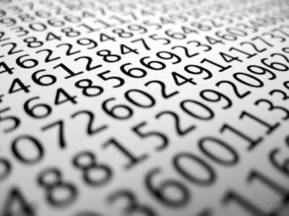 Что такое натуральное число