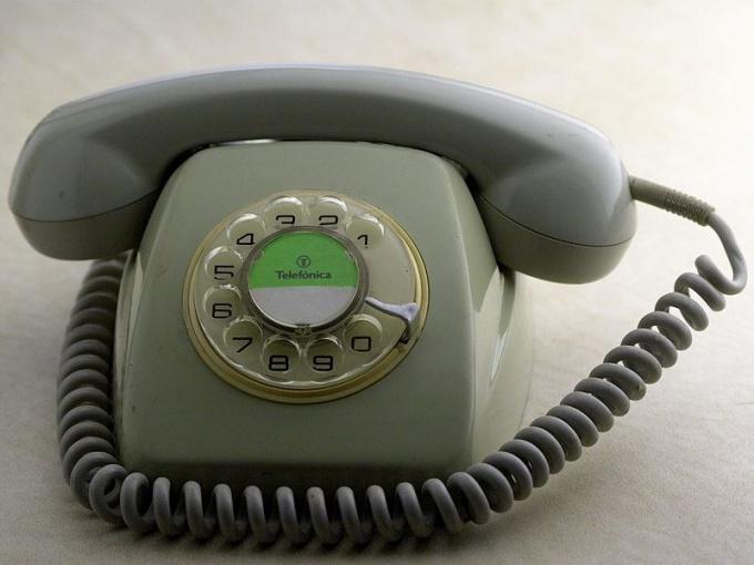 Почему не звонит телефон
