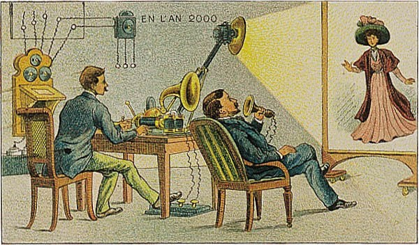 Что такое телеконференция