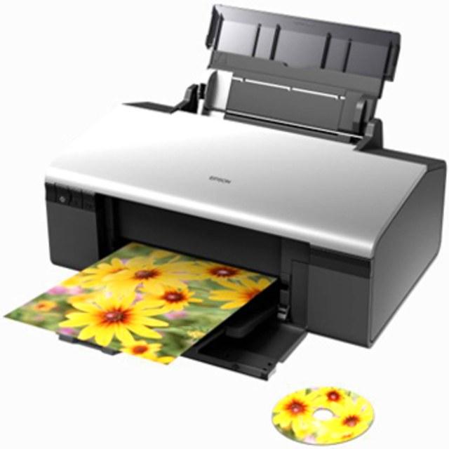 Как выровнять печатающую головку