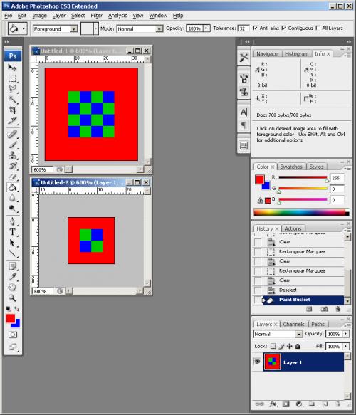 Как нарисовать пиктограмму