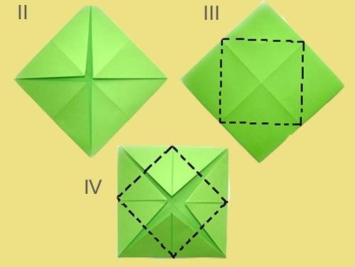 Как делать оригами для начинающих
