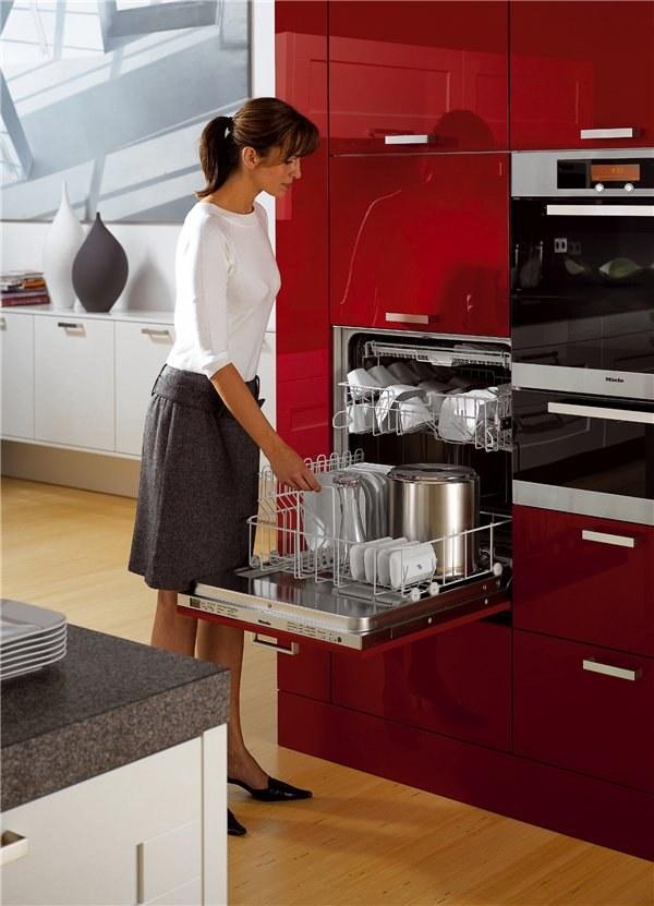 Как установить фасад посудомоечной машины