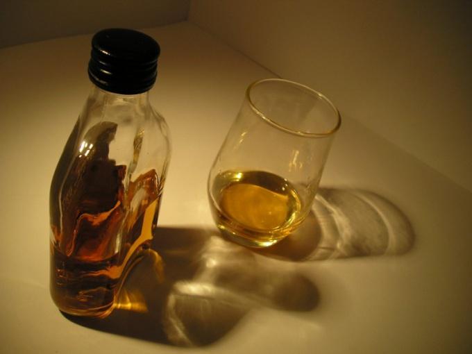 Как отучить пить спиртное
