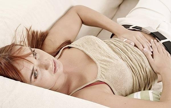 Что такое менструация