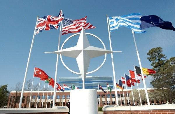 Что такое НАТО
