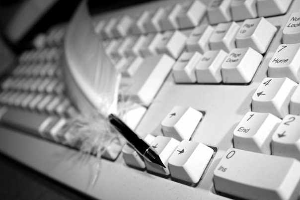 Как написать письмо незнакомому человеку