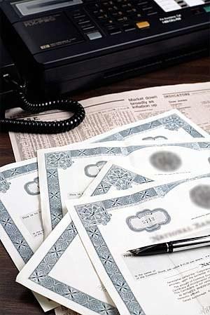 Как торговать ценными бумагами