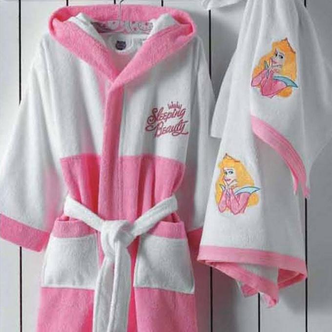 Как сшить халат для ребенка