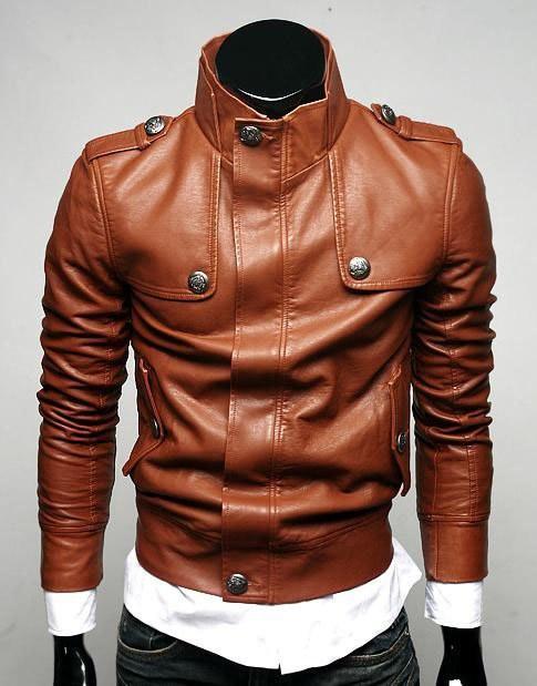 Как выпрямить кожаную куртку