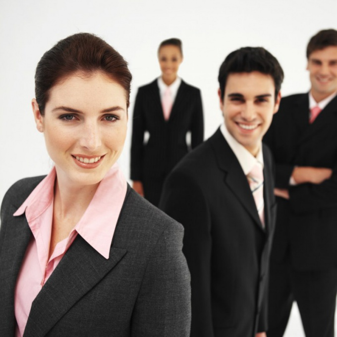 Как привлечь к себе внимание в компании