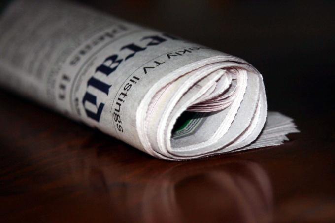 Что такое пресс-релиз