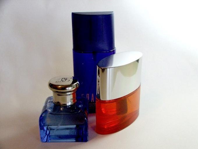 Как описать запах