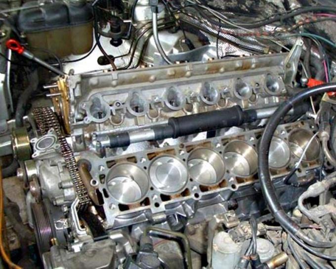 Как увеличить ресурс двигателя