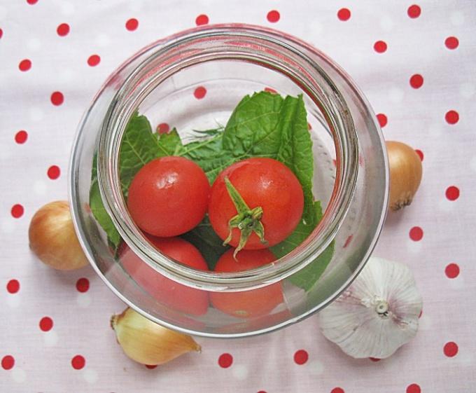 Как обрабатывать помидоры