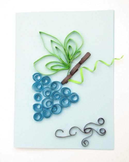 Как сделать из бумаги открытки на день рождения