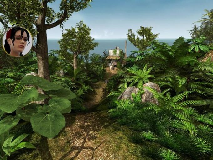 Как играть в «Возвращение на таинственный остров»