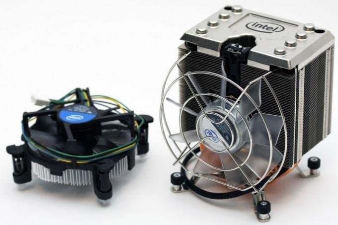 Как проверить температуру компьютера