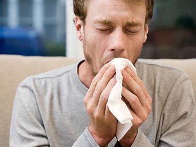 Как утехамирить ночной кашель