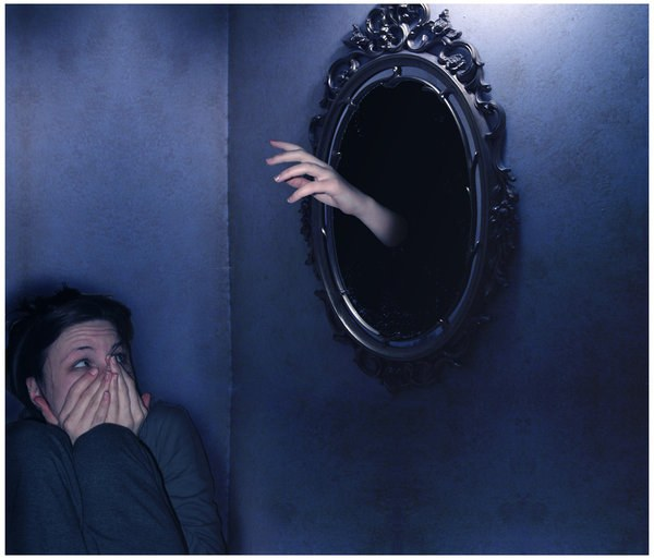 Как избавиться от постоянного страха