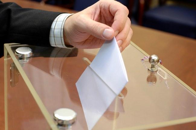 Что такое выборы