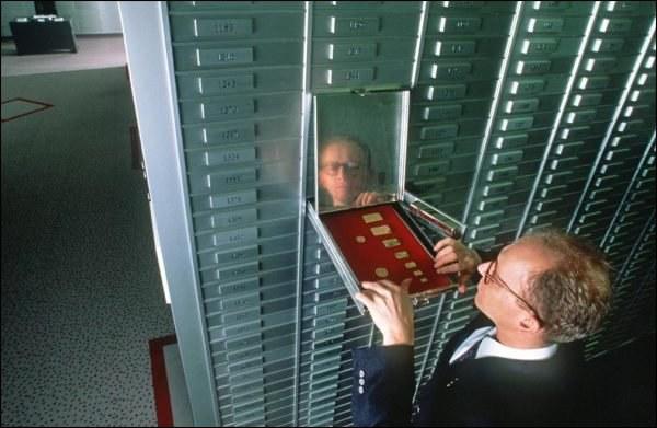 Как открыть счёт
