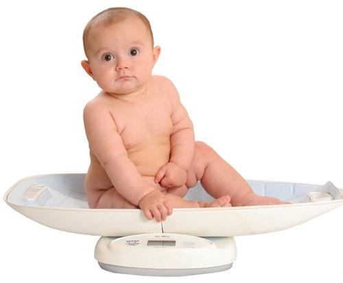 Как снизить вес у ребенка
