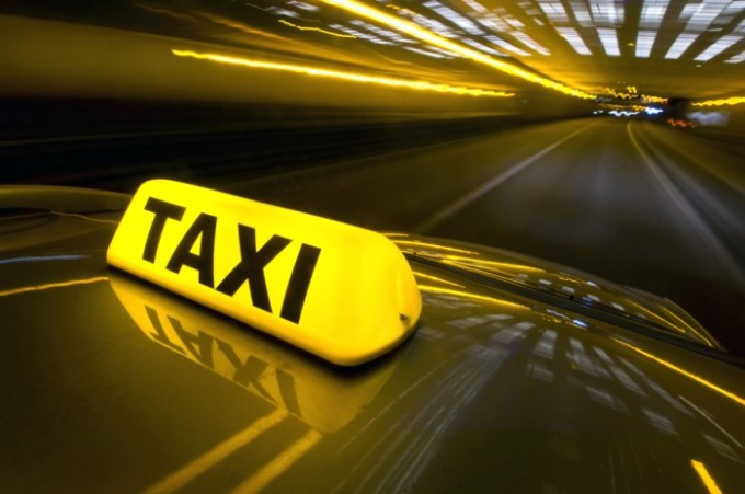 How to do a private taxi driver