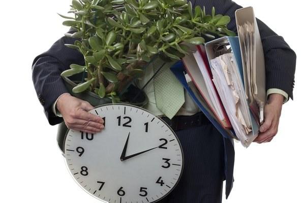 Как быть, если сотрудники уходят с работы