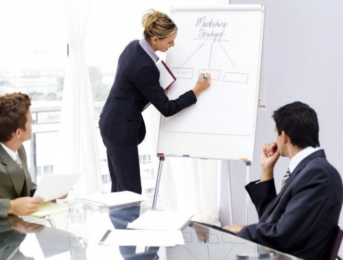 Как подготовиться к презентации и с блеском