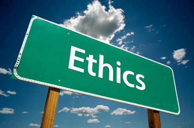 Что такое этика
