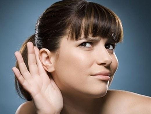 Почему мы слышим звуки