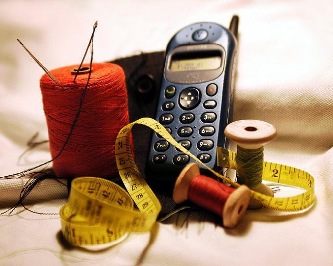 Для чего нужна прошивка телефона
